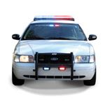Grille Guards 5038W-2