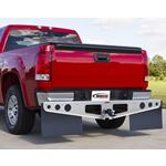 Access Hitch Mounted Mud Flaps 03