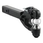 CURT Manufacturing Pintle Combination-2