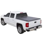 Access Limited Roll-Up Tonneau Covers 01