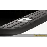 Husky Quad Caps Bed Rail Protectors 03