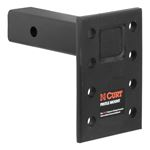CURT Manufacturing Pintle Mount-2