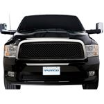 Putco Boss Blacked Out Grilles-2