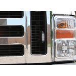 8891401 Clear Strobe on Truck Applicaton. I can