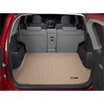 WeatherTech Custom-Fit Cargo Liner