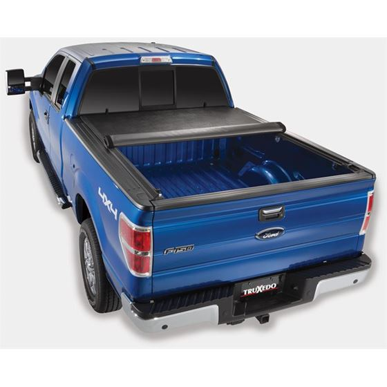 TruXedo Edge Tonneau Covers 02