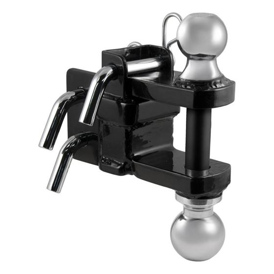 Curt 2 IN Adjustable Ball Mounts-2