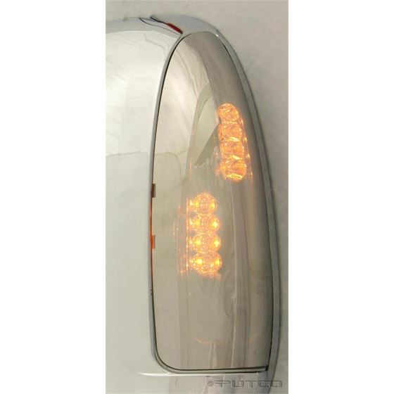 Putco Pure Mirror LED Replacement Lights-1