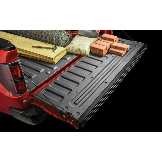 WeatherTech TechLiner Tailgate Liners 02