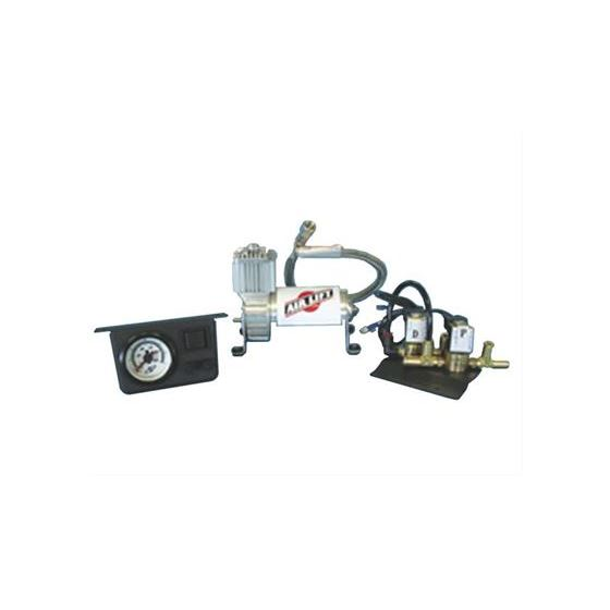 Load Controller I Systems 25651-2