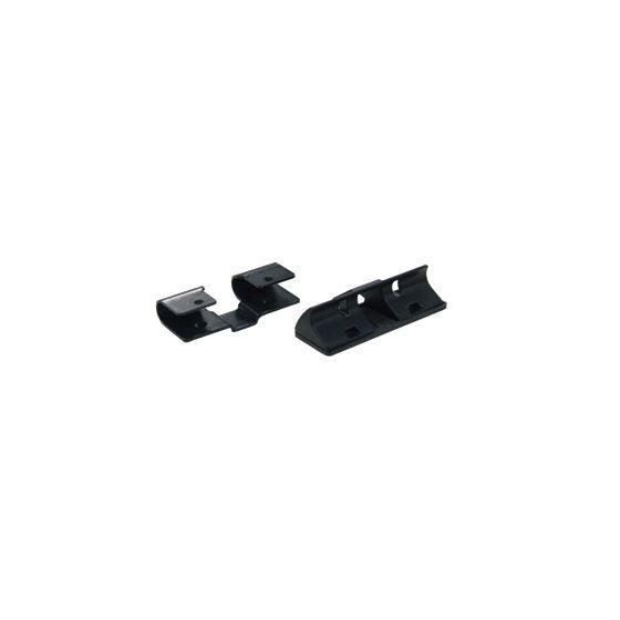 Brackets for 8891403 Amber Multi-Mount LED Strobe