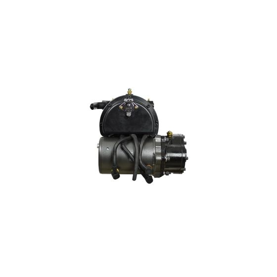 Pierce Arrow PSW654-8K Wormgear Winch 4