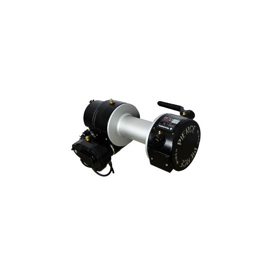 Pierce Arrow PSW654-11K Wormgear Winch 2