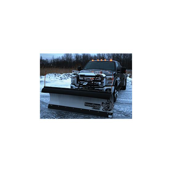 8892000 Buyers on Buyers Truck App - Amber Marker