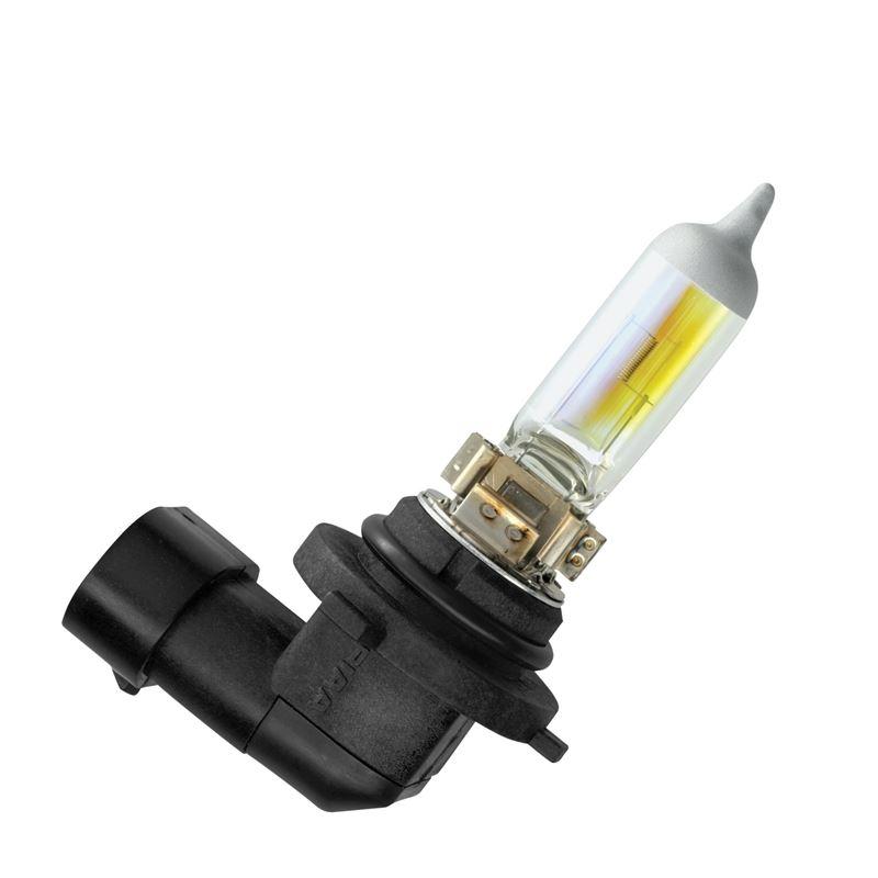 HB (9005 / 9006) Plasma Ion Yellow Bulb 55w 2500K,