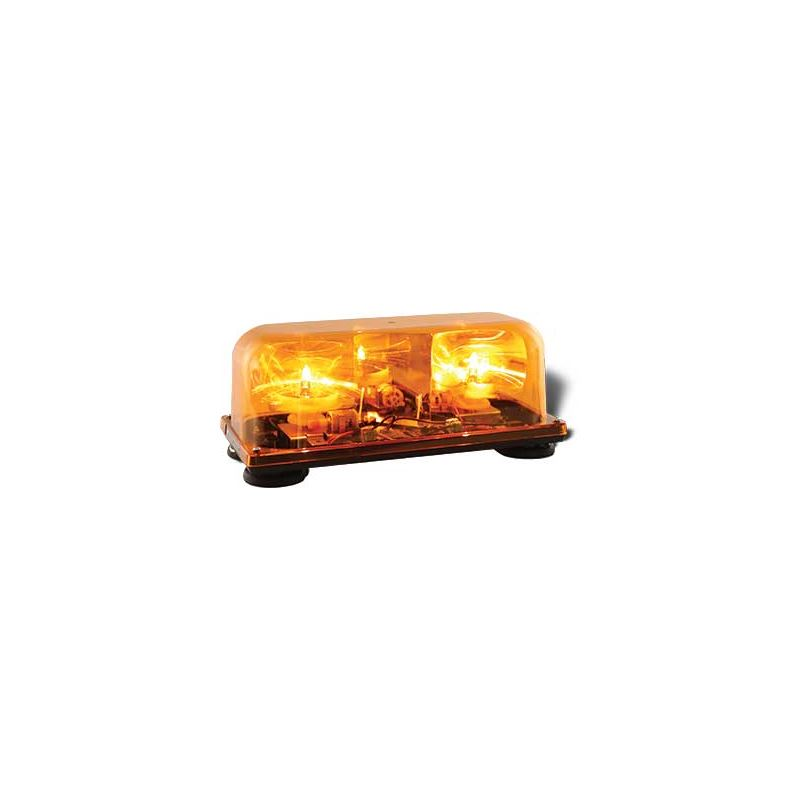 B766190A Magnetic Mount Quartz Halogen Mini Light