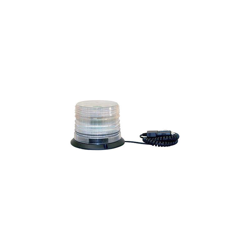 SL645CLP Clear LED Low Pro Multi-Mount Strobe