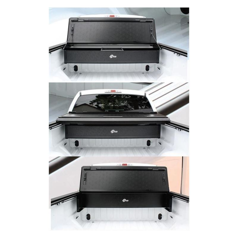 BAK Tonneau Cover BakBox Toolboxes