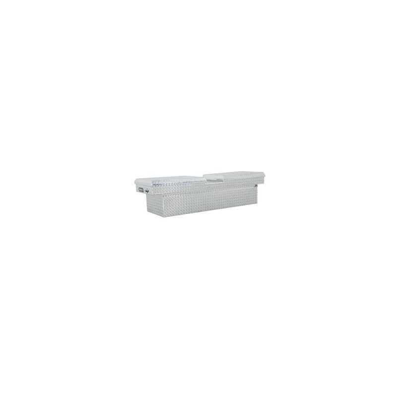 Aluminium Gull Wing Cross Tool Box 13 H x 62 W x 2
