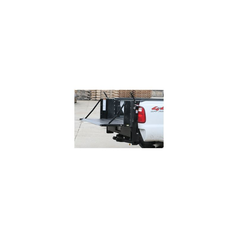 13006027 LiftDogg One Piece Pickup Truck Liftgate