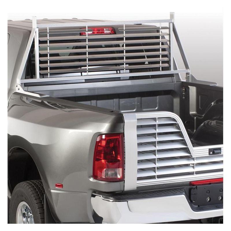 Husky Liners Contractors Cab Racks