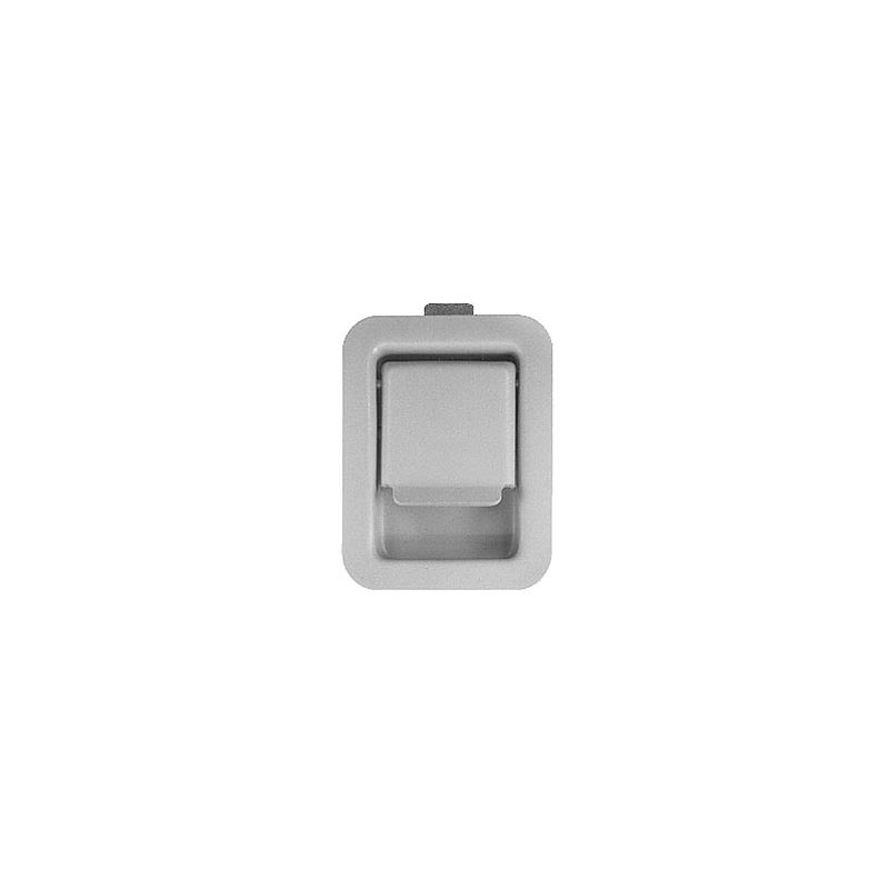 Steel Recessed Single Point Latch