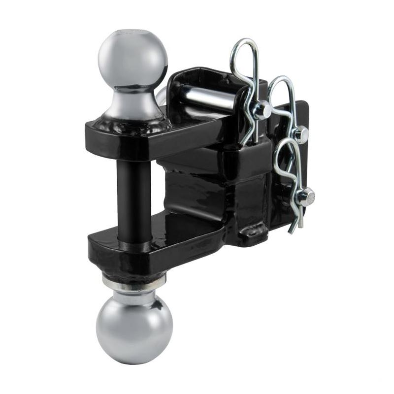 Curt 2 IN Adjustable Ball Mounts