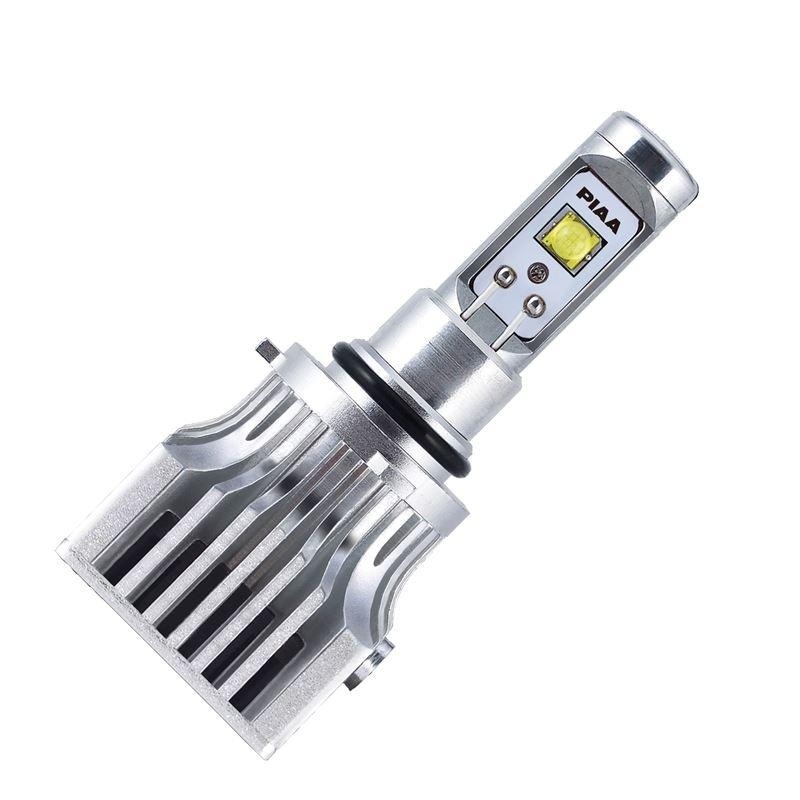 H8 / H11 / H16 LED Fog Bulbs, White 6000K, 2400 Lm