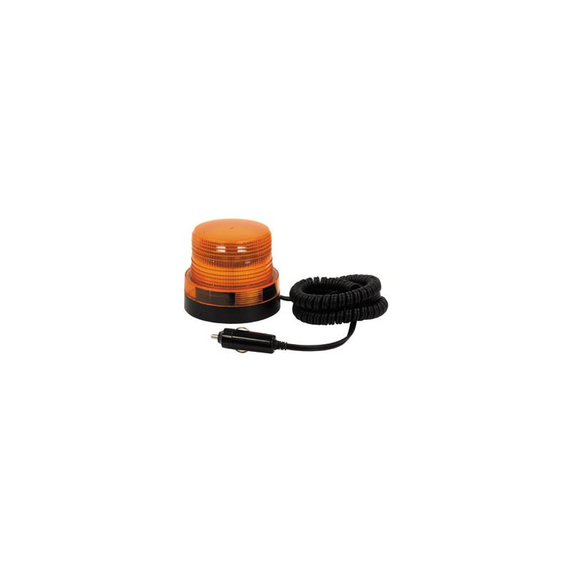 SL500A Amber Utility Incandescent Multi-Mount