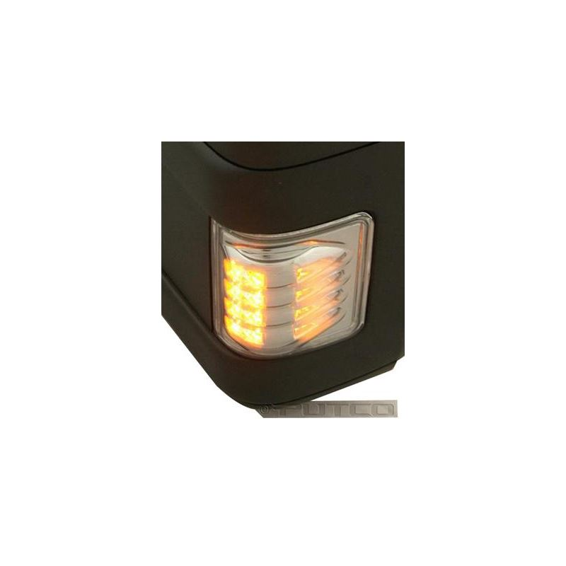 Putco Pure Mirror LED Replacement Lights