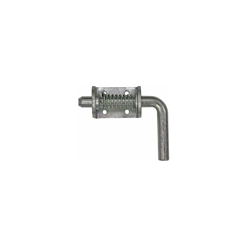 """3/4"""" Stainless Steel Spring Latch"""