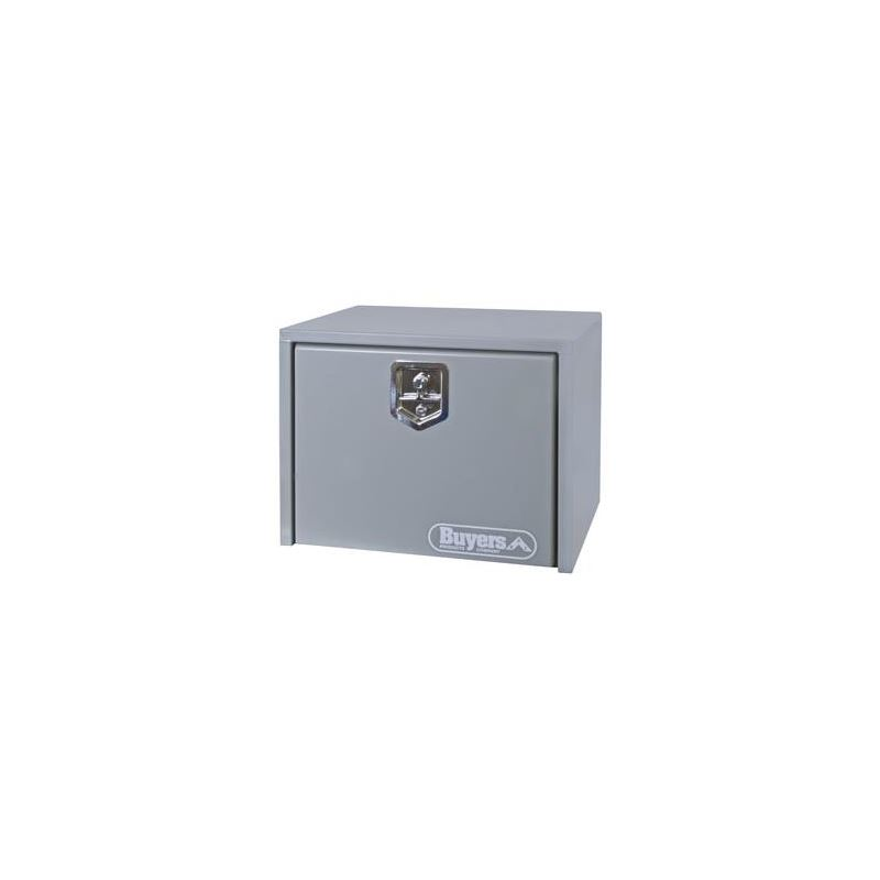 Primed Steel Underbody SS THandle Tool Box 18 H x