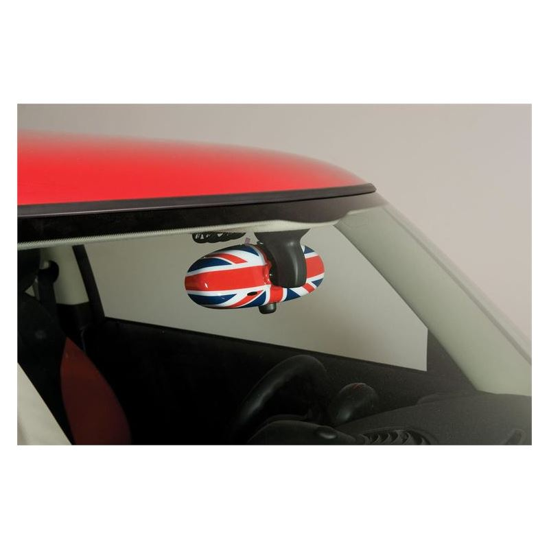 Rearview Mirror Trim Covers