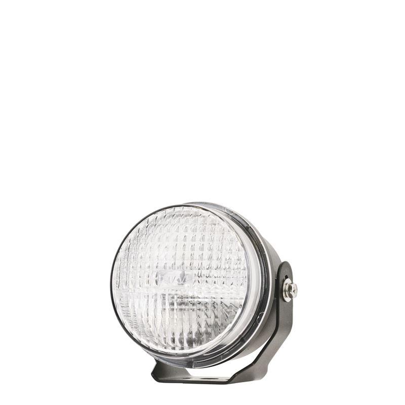 """LP530 3.5"""" LED Back-Up Flood Single Light"""