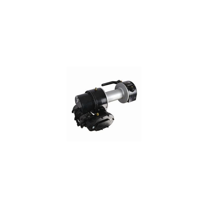 Pierce Arrow PSW654-8K Wormgear Winch