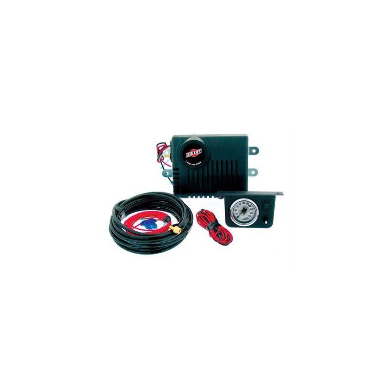 Air Shock Controller Kits 25804