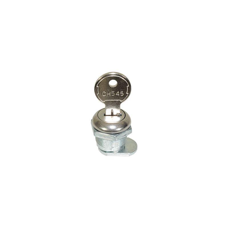 19 Lock Cylinder and CH545 Key