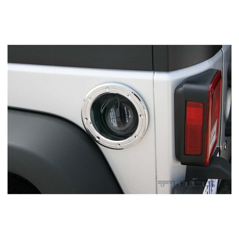 Fuel Filler Accents