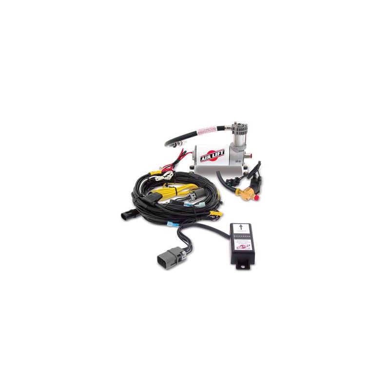 SmartAir Leveling Systems 25415
